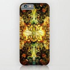 Fibonacci 3 iPhone 6s Slim Case