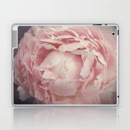 Peony Flower Laptop & iPad Skin