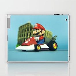 Super Mario: the homecoming Laptop & iPad Skin