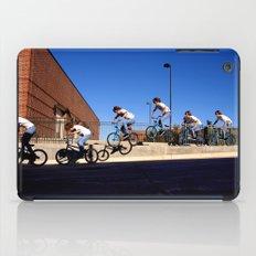 Johnny Sequential iPad Case
