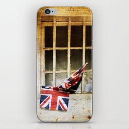 Union Jack, Union Flag iPhone Skin