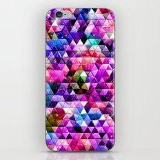 Friendly iPhone & iPod Skin