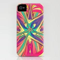Veins Slim Case iPhone (4, 4s)