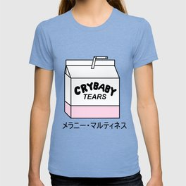 CRYBABY TEARS T-shirt