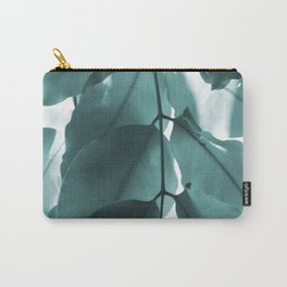 Leaves VI Carry-All Pouch