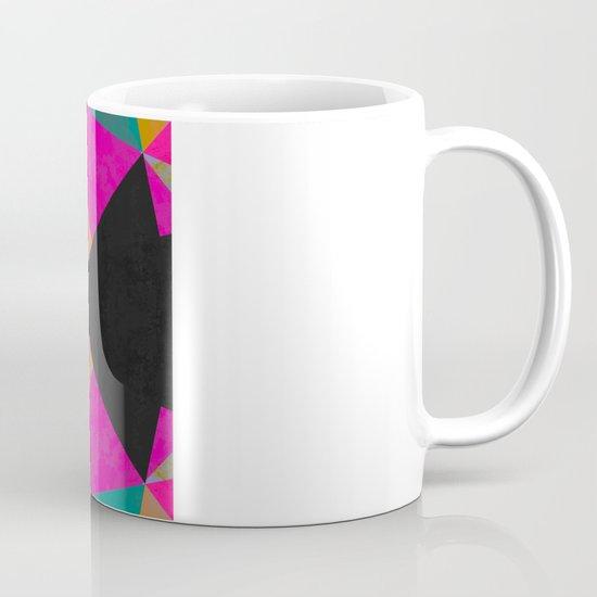 Abstract 04 Mug