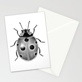 Beetle 03 Stationery Cards