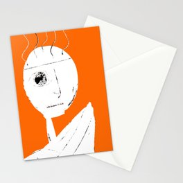 Clockwork Orange Stationery Cards