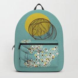 Seasons Time Space Backpack