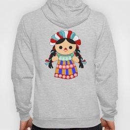 Maria 6 (Mexican Doll) Hoody