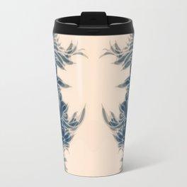 Soft Lines(S) Travel Mug