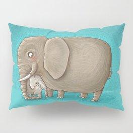 trunk nest Pillow Sham