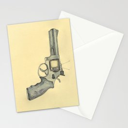 killer television Stationery Cards
