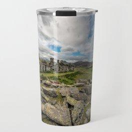 Quarry Ruin Travel Mug