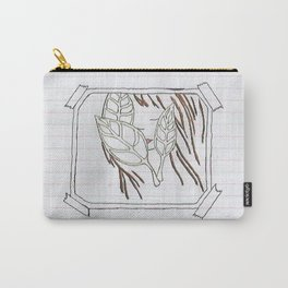 on the nature of things Carry-All Pouch