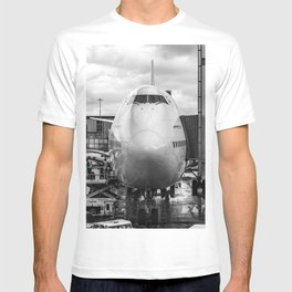 Prepare for Departure T-shirt
