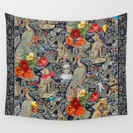 And Another Thing Wall Tapestry