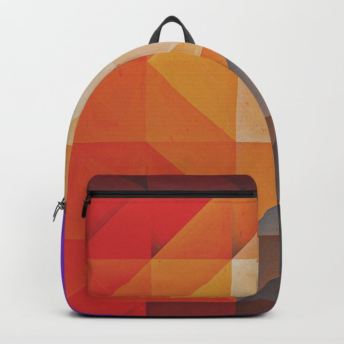 pyncyl nyck Backpack