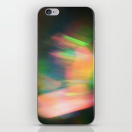 aurabora iPhone Skin