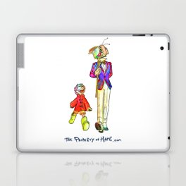 TPoH: Where are we going? Laptop & iPad Skin