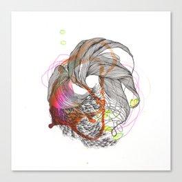 Element XXII Canvas Print