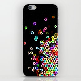 MOSAIC EXPLOSION for IPhone iPhone Skin