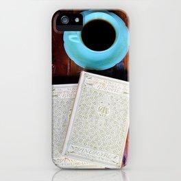 Janey Eyre & Jadeite - Part 2 iPhone Case