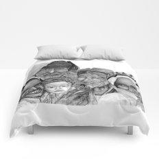 Proud Family Comforters