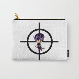 Chibi Hawkeye Carry-All Pouch