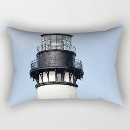 Yaquina Head Lighhouse Rectangular Pillow