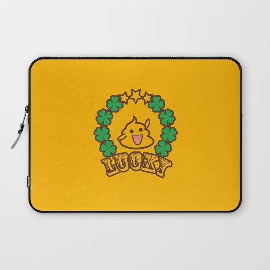Lucky Laptop Sleeve