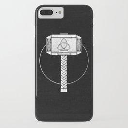 THOR! iPhone Case