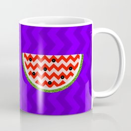 Pop Watermelon Coffee Mug
