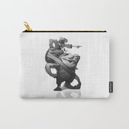 Dumb and Dumber Carry-All Pouch