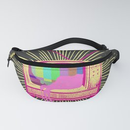 COLORVISION Fanny Pack