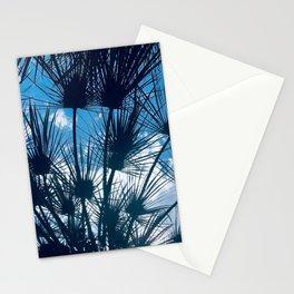 Palms #2 Stationery Cards
