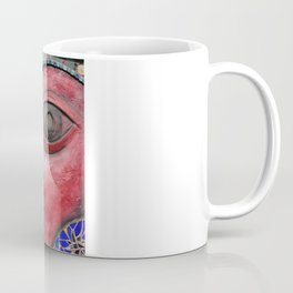 Tonantsin Penance Coffee Mug