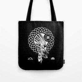 SPIRIT PATH Tote Bag