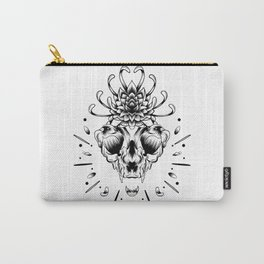 Naturaleza Muerta. Carry-All Pouch