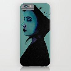 Night Girl iPhone 6s Slim Case