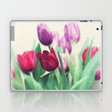 Spring Cheer Laptop & iPad Skin