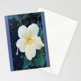 Lemony Cream Grace Stationery Cards