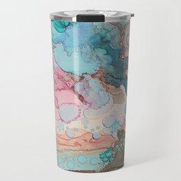 OCTOPUS GARDEN Travel Mug