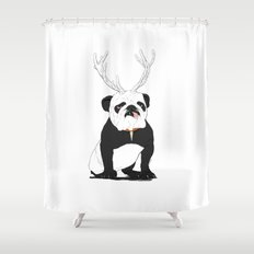 Wannabe Surgery Shower Curtain