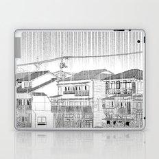 rainy season  Laptop & iPad Skin