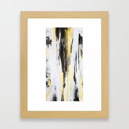 Mythical Birch - 2018 Framed Art Print