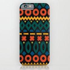 Tribal Slim Case iPhone 6s