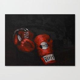 Gloves Canvas Print