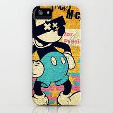 Tricky Mickey Slim Case iPhone (5, 5s)