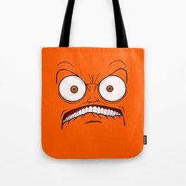 Emotional Hateful Tuesday - by Rui Guerreiro Tote Bag